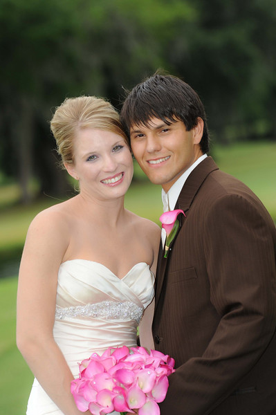Mariah and Joey's Wedding