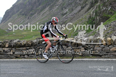 Pen y Pass Hill Climb CAnol Route