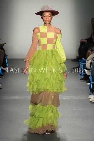 FW20 - Divineity Fashion