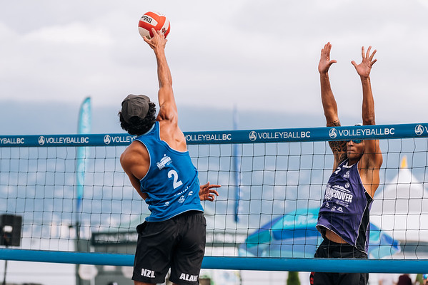 2019 Vancouver Open | Sunday July 14