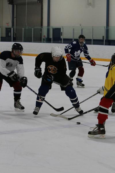 TSCBF - Hockey Tournament 2015