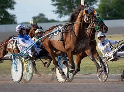 Race 5 SD 7/31/20