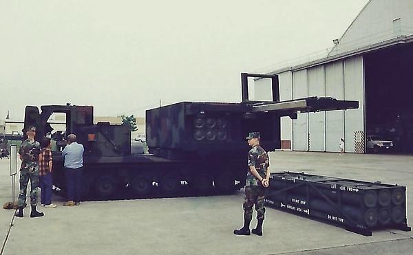 Blue Forces Equipment/Vehicles
