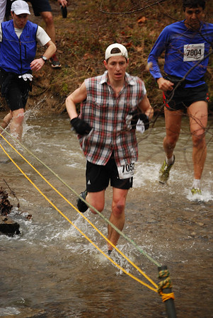 Seneca Creek Trail Marathon and 50K