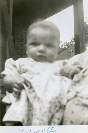 Iggy and Fannie Barletta Family