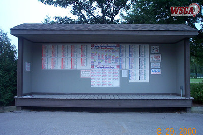 2000 Senior Amateur Championship