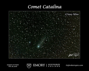 Comets, Asteroids, Meteors...