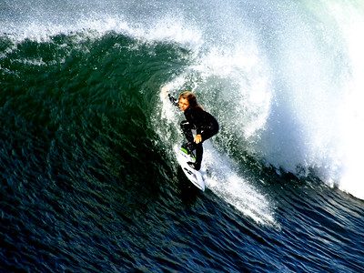 1/20/21 * DAILY SURFING PHOTOS * H.B. PIER