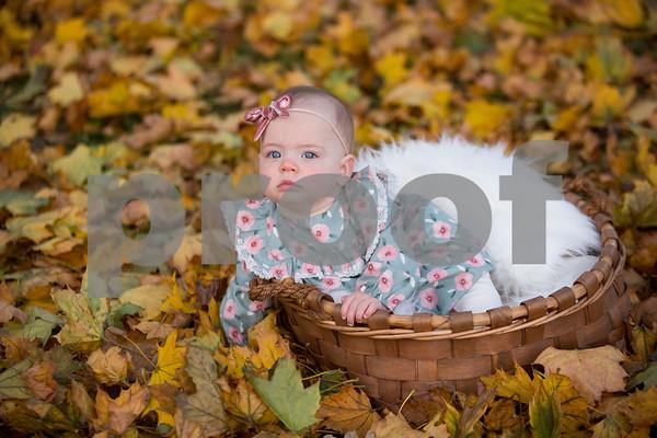 Amelia Kennedy 6 months
