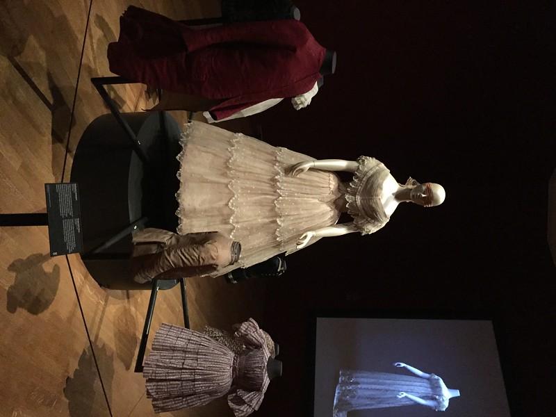 Fashion Museum - Bridget St. Clair