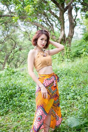Lo Tsz Yan@Lion Park