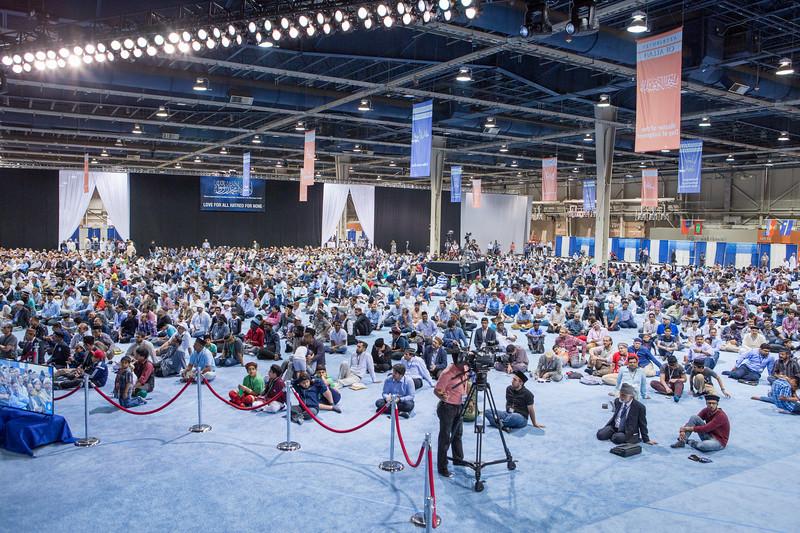 USA Jalsa Salana 071418Saturday PM Session11.JPG