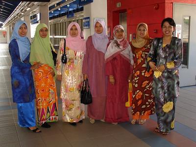 Mayban Fortis - Majlis Hari Raya 2006