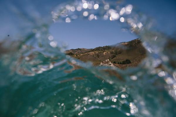 Freewaters // Big Sur // 2014