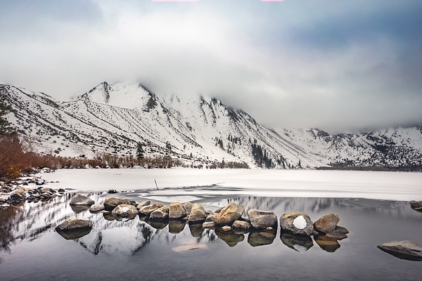 The Great Basin: Eastern Sierra Nevada