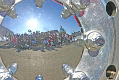 Manassas Christmas Parade 2004