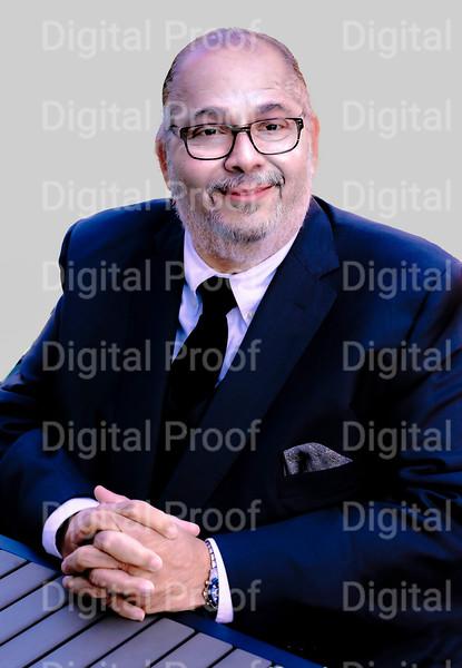 Mayor Tim Adams