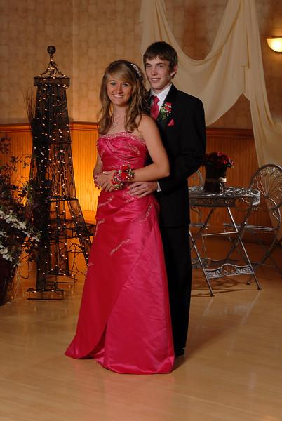 GC Prom 2009-2010 (Posed)