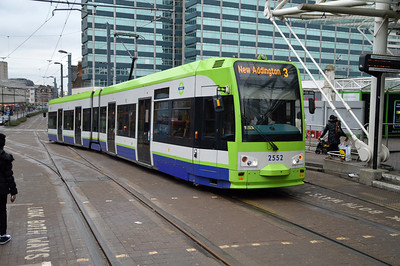 Trams & Light Railway Systems