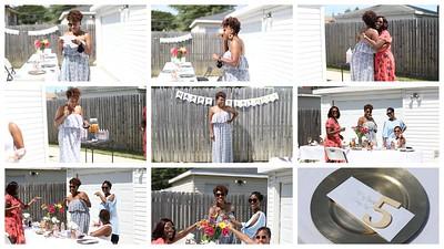 Adrianne's Birthday Brunch