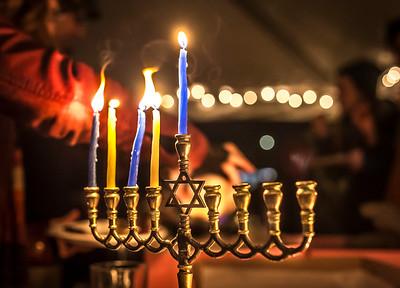 Hanukkah 2016
