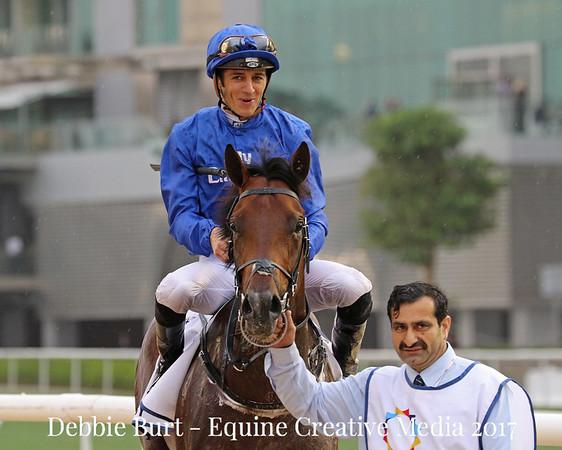 3. UAE Derby Gr2  1m1.5f