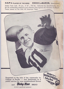 Early Odd Ball Cards