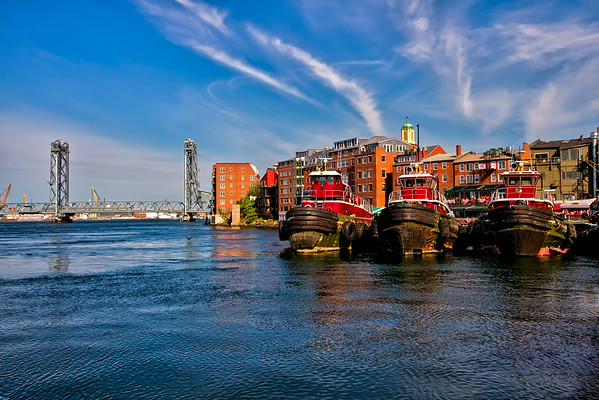 Portsmouth New Hampshire