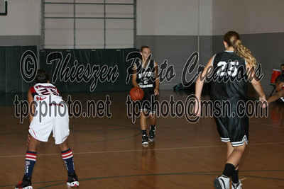 Philly Freedom Stars VS Dayton Lady Hoopsters Black