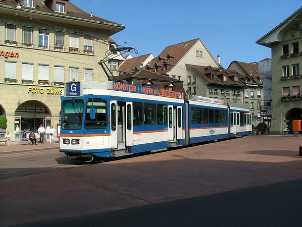 Switzerland 2005, Part Two