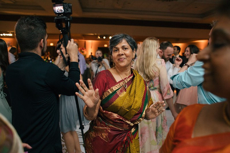 LeCapeWeddings Chicago Photographer - Renu and Ryan - Hilton Oakbrook Hills Indian Wedding -  1207.jpg