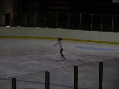Ashley Skating 01