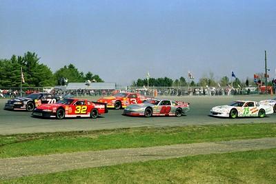 Airborne Park Speedway-2003
