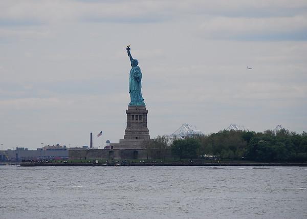 New York May 2009