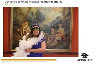 18/12/2018 - Mercurio