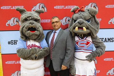Socorro High School Coach Announcement