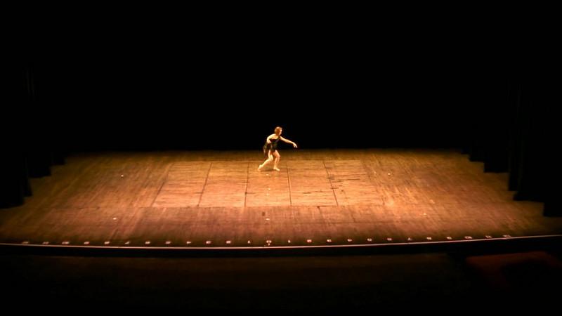 2010 Recital Videos - Strut