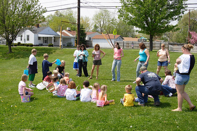 2006 Easter Egg Hunt