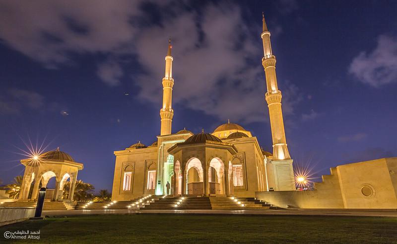 Said Bin Taimur Mosque - Muscat (31).jpg