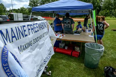 2015 One Summer's Day Softball Tourney
