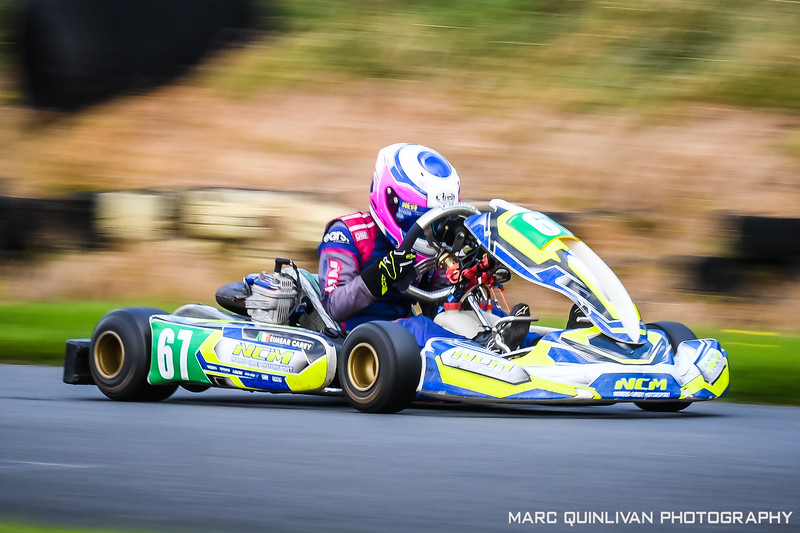 Leinster Karting Club - 2019 Summer Championship - Round 5