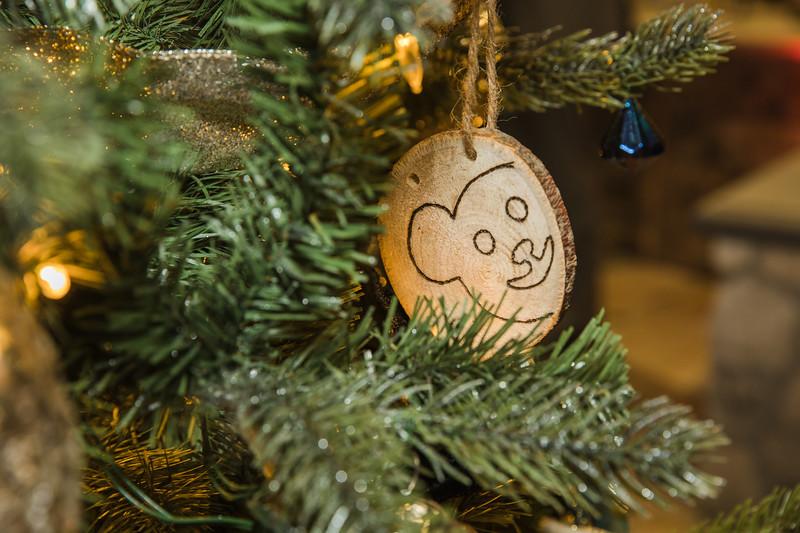 Luxe Choc Children's Tree of Dreams