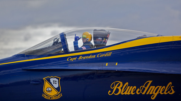 NAF El Centro Feb 2012 Blue Angels