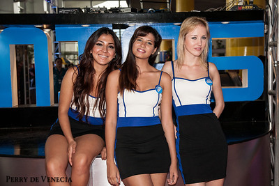 Manila AutoShow 2012
