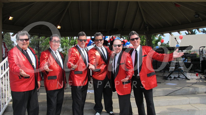 07Jim Scimonetti, Joe Dewitt,  Steve Ogg, Tommy Sillen, Pat Pasquale and David Kaufman of Captain Cardiac and the Coronaries.jpg