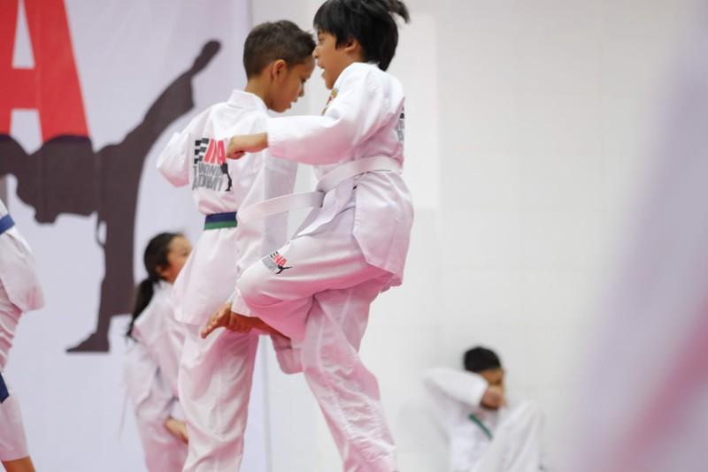 INA Taekwondo Academy 181016 203.jpg