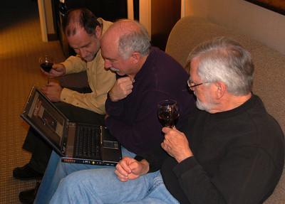 Mullinax X 6, November 2008