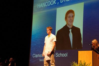 2013 Clarkston Senior Events