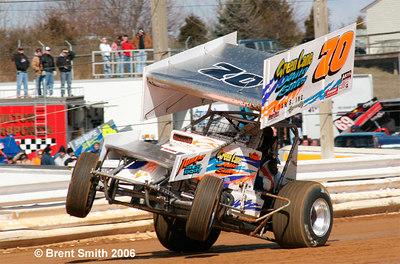 Lincoln March 4, 2006