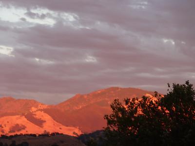 sunset 9 12